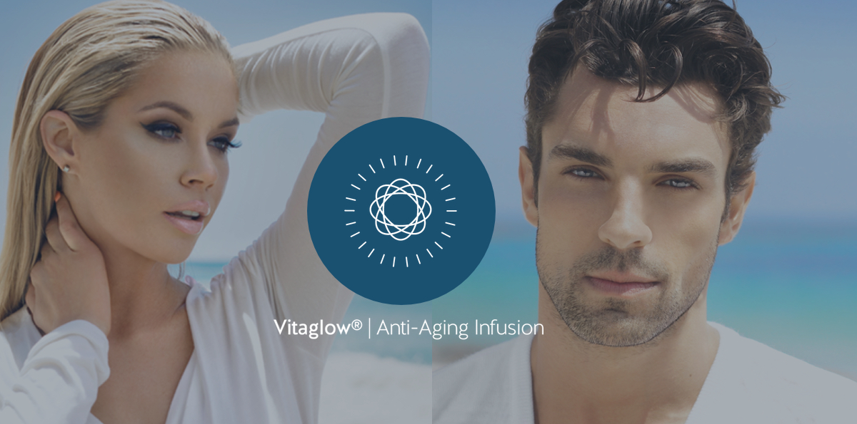 Vitaglow – Your IV Glutathione and so much more!