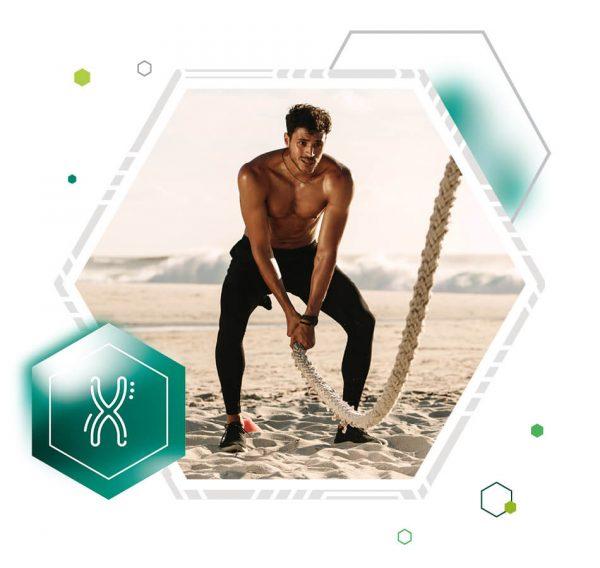 Sports - Nutrition - REVIV Genetcs