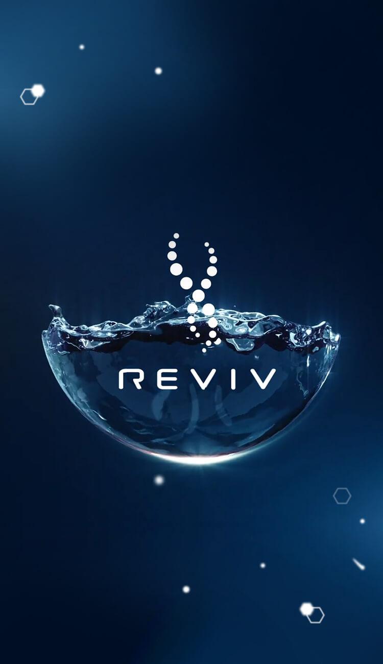 Mobile REVIV Banner
