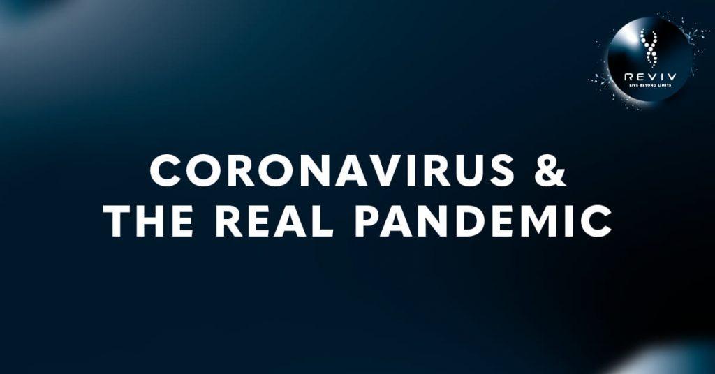 REVIV Coronavirus