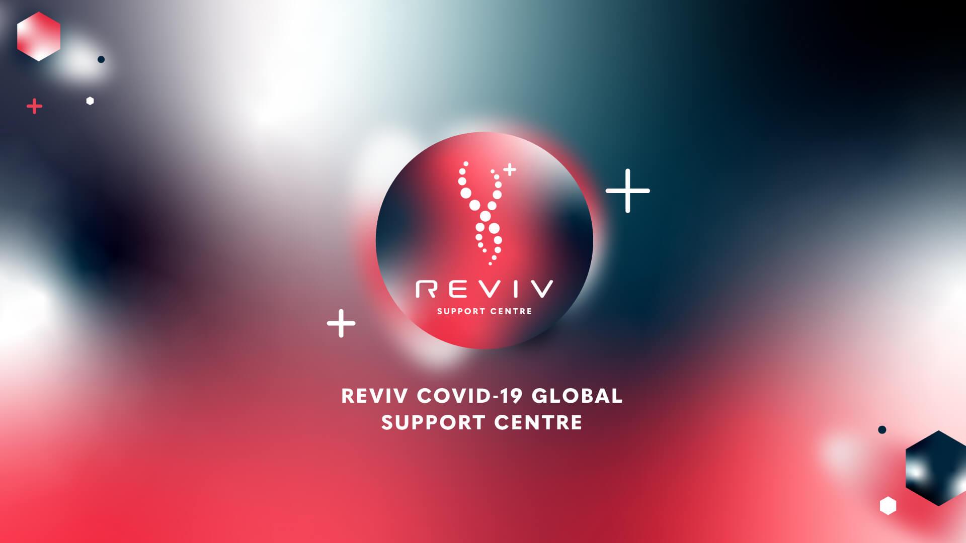 REVIV Global Support