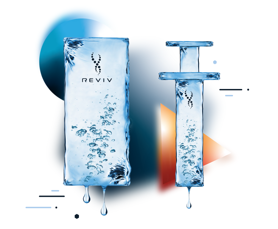 REVIV IV Therapy & Boosstr Shots